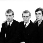Andy, Colin, Peter, Alan, Ted